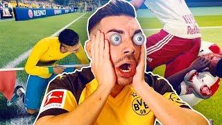 FIFA MOMENTS 2 (INTENTA NO REIRTE CHALLENGE)
