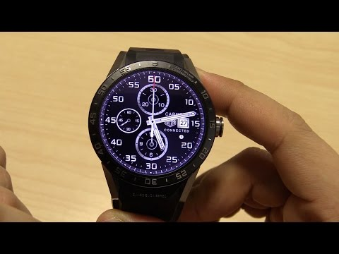 Tag Heuer Connected Review   NewGadgets.de