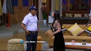Bikin Ngakak! Tukul Adu Akting Dengan Jessica Mila