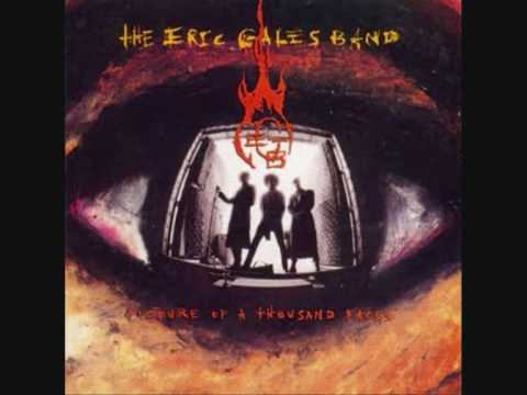 Paralysed-Eric Gales Band