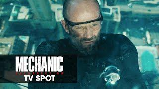 """Mechanic: Resurrection (2016 Movie - Jason Statham) Official TV Spot – """"Higher Level"""""""