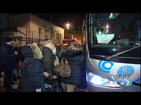 Fedeli agrigentini a Roma per Montenegro Cardinale News AgrigentoTv