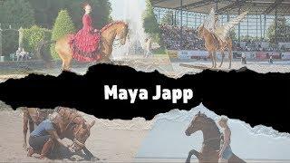 MUSTANG MAKEOVER 2019 - Team Maya (TAG 3783) - Update 1