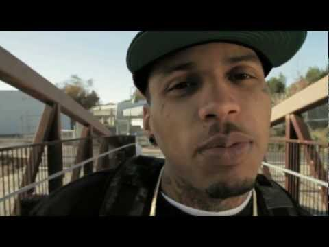 Kid Ink - Never Change [Official Video]