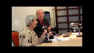 #Ethiopia-Professor #Richard and Rita Pankhurst - #Reminiscences of Ethiopia - Early Days