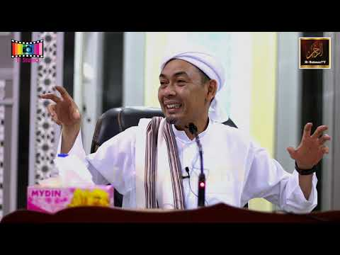 Ustaz Ahmad Rizam - Hati Ahli Syurga