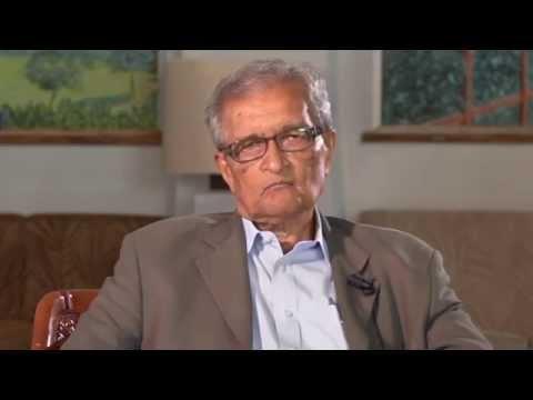 21 -- Economia, etica e giustizia -- Amartya Sen
