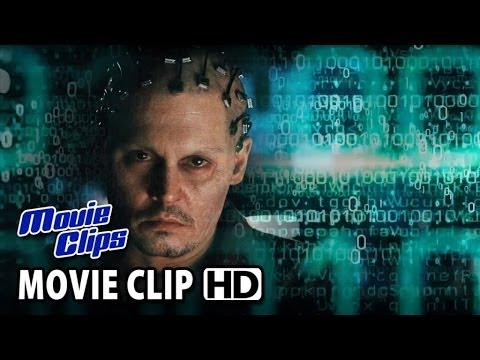 Transcendence VIRAL VIDEO - Institute For Research (2014) HD