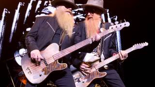 ZZ Top - Gimme All Your Lovin [Remastered HQ] + Lyrics