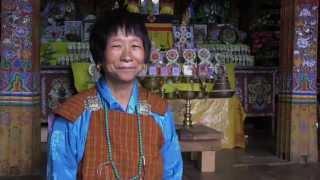 Song of Avalokiteshvara, Bae Gangchen
