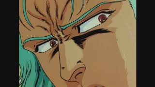 Dramatic Anime Stare
