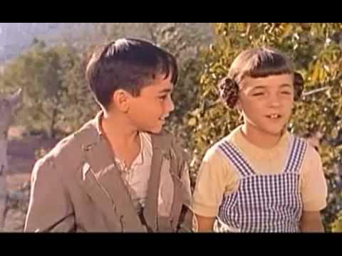 Joselito - Donde estar a mi vida (1957)