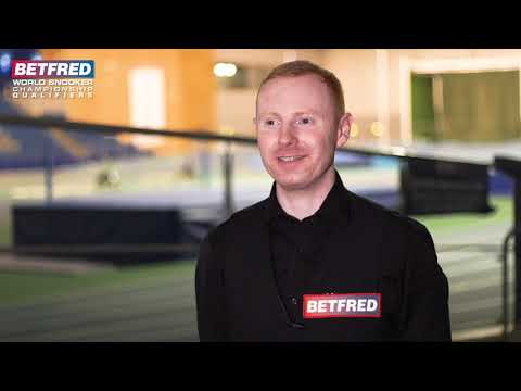 "McGill: ""That's the best I've played MAYBE EVER!"" 