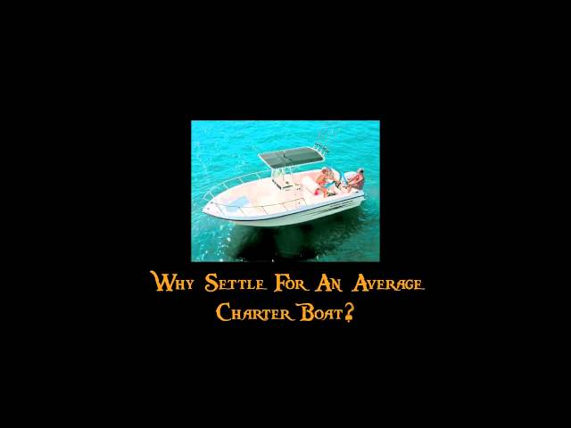 Best Virgin Islands Boat Charter--Pirate's Paradise Adventures