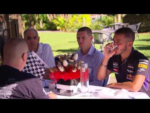 Kennards Hire Rally Australia Breakfast 2016