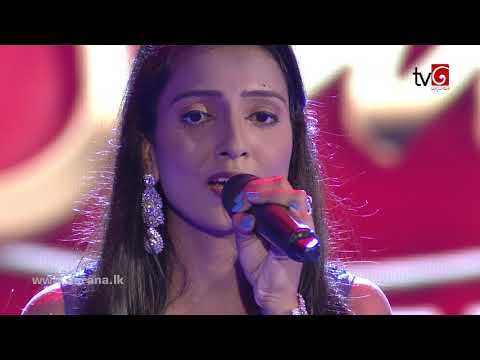 Dream Star Season 07 | Final 24 ( 02nd Group ) Mahesha Sadamali ( 19 - 08 - 2017 )