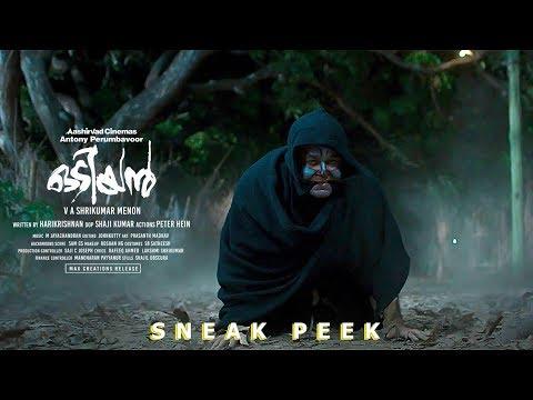 ഒടിവെക്കാൻ പോകുന്നത് ഇവനെ.. | Odiyan Malayalam Movie Scene | Mohanlal , Prakash Raj , Nandhu thumbnail