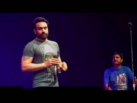 Babbu Maan Pakki Kanak kabootri Live Vancouver 2014 video