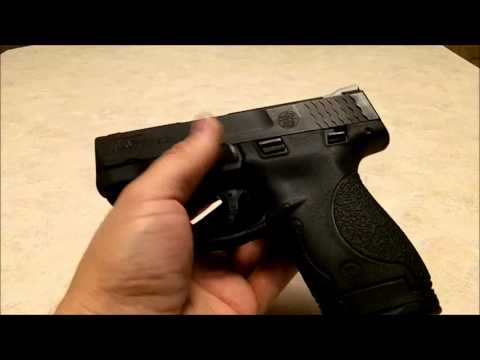 My Two Cents - Smith & Wesson M&P Shield Review (9mm)
