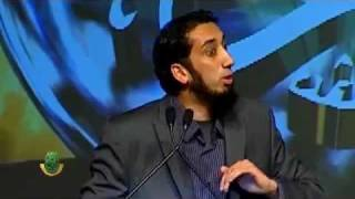 Desi Wedding…By Nouman Ali Khan..FUNNY but true..