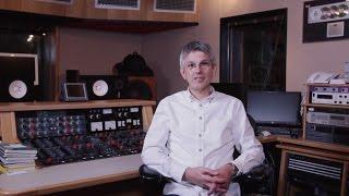 Half-Speed Mastering at Abbey Road Studios