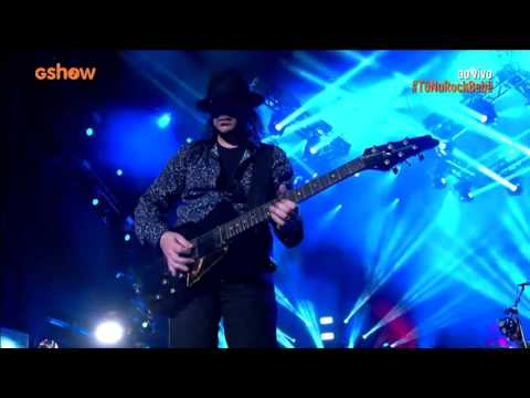 System Of A Down no Rock in Rio Brasil 2015 HD - Toxicity!