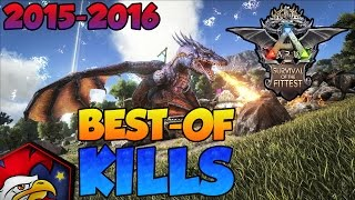[ARK SOTF] Best-of Kill 2015-2016