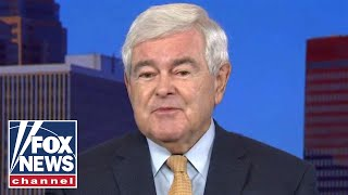 Newt Gingrich's honest look at the 2018 midterm races
