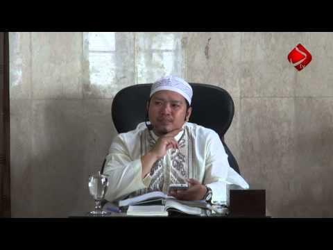 Karakteristik Dan Keistimewaan Ahlus Sunnah Wal Jama'ah - Ustadz Khairullah Anwar Luthfi, Lc