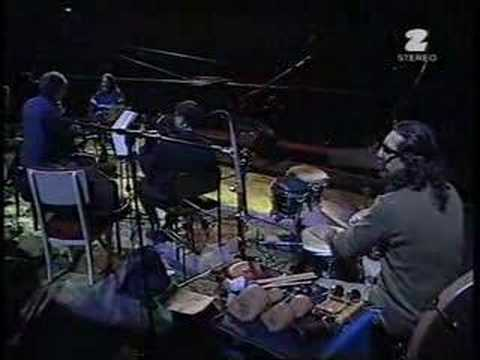 John Zorn - The Circle Maker