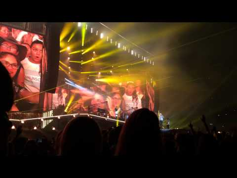 One Direction - Raymond James Stadium in Tampa - 10/03/14 - Best Song Ever