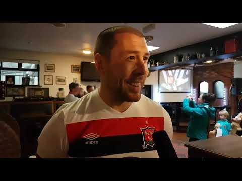 👕 DFCTV | 2020 Jersey Launch: Brian Gartland