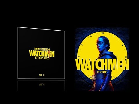 Download  Watchmen 2019 HBO series - Full soundtrack Trent Reznor & Atticus Ross Gratis, download lagu terbaru