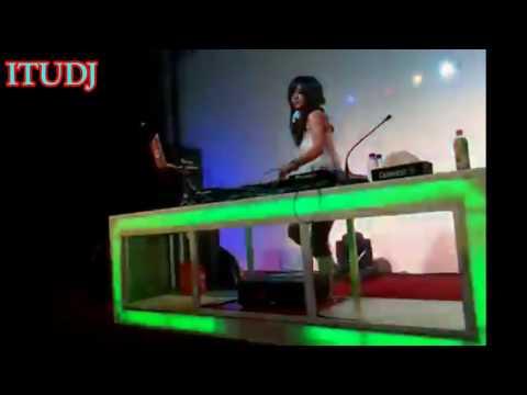 Melly Goeslaw Gantung,  Indo Remix Breakbeat 2017