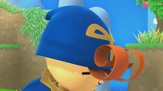 Super Smash Bros 4 Cloud Gameplay & Super Mario RPG Geno costume (MII) | Wii U and 3DS 【1080p HD】