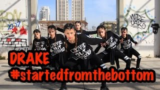 Download Lagu Drake - started from the bottom || @bratzcrew Gratis STAFABAND