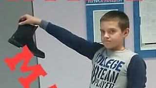 Самые смешные видео в мире!!! Попробуй не засмеяться челлендж!!! Видео-перевёртыши