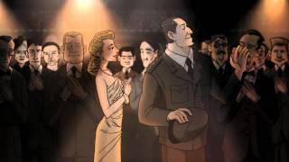 Eva de la Argentina - Trailer oficial 2011