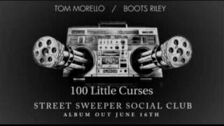 Watch Street Sweeper Social Club 100 Little Curses video
