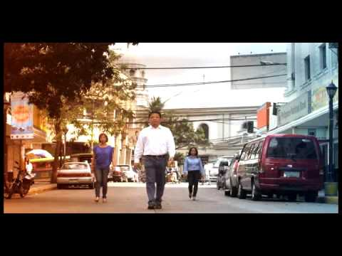 Panata Sa Bayan Music Video video