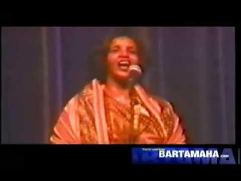 Hoobaalayoow - Ahmed Naji (Classic Somali Song)