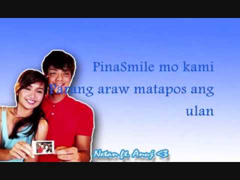 PinaSmile - Kathryn Bernardo and Daniel Padilla [ Summer Station ID 2014 ABS-CBN ]