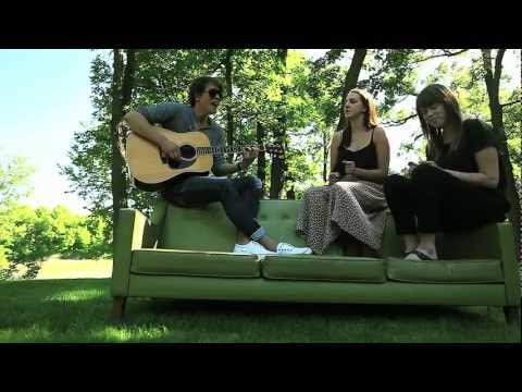 James Struthers - Green Couch Session - Dream Girl
