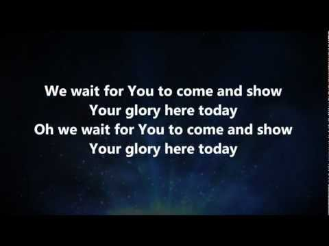One Thirst And Hunger - Bethel Live W  Lyrics video
