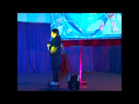 TIMRO MUSKAN TIMRO MAYA  BY RAJESH PAYAL RAI  DREAM CONCERT...