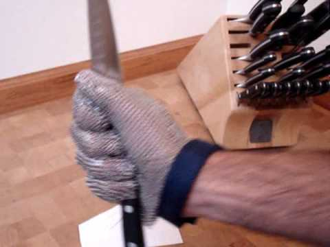 Cut Gloves For Butchering Meat Cutting And Fishermen From