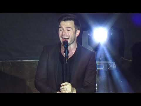 Beautiful In White [Shane Filan Live In Manila 2018]