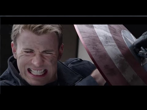 Captain America The Winter Soldier TRAILER 3