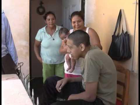 TAMPICO 27 08 2014 Historia Descabellada: Niño Gigante de Tampico