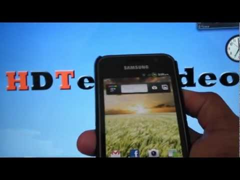 How to Change Default Lock Screen in Samsung Galaxy [JVQ]